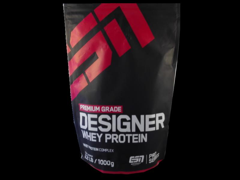 ESN - Designer Whey Protein