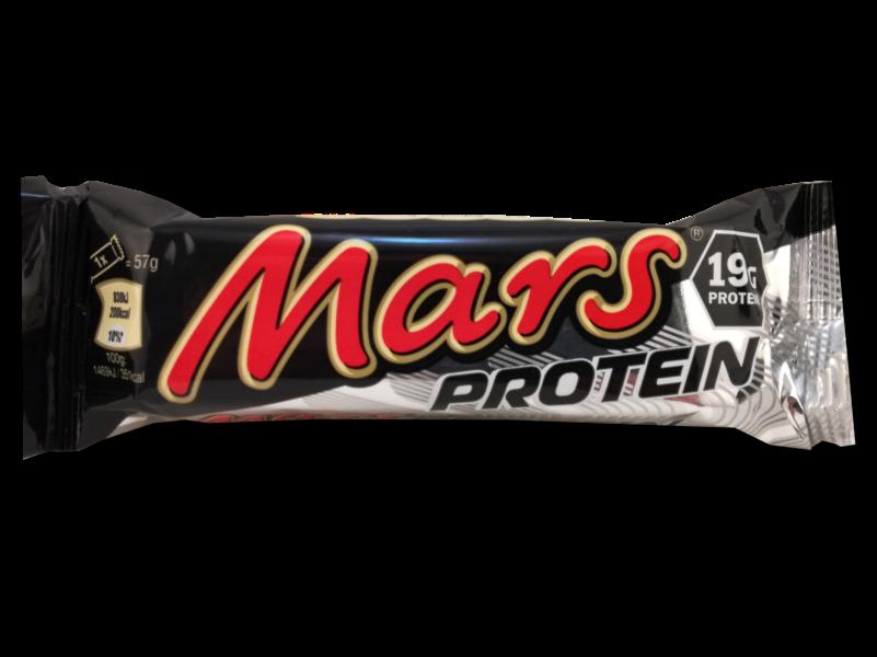 mars-proteinriegel