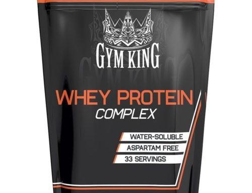 Gym King Whey Protein