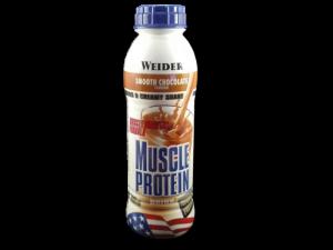 Weider-Muscle-Protein Drink