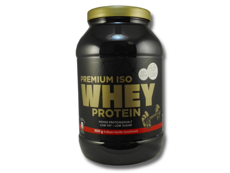 aldi whey protein
