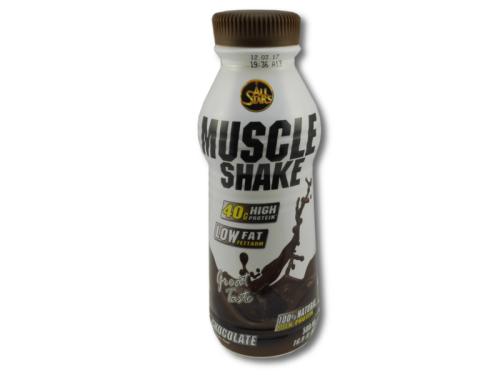 Allstars Muscle Shake