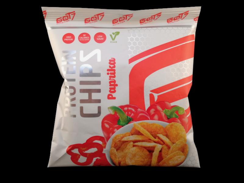 GOT7 - Protein Chips