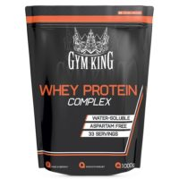 gym king whey