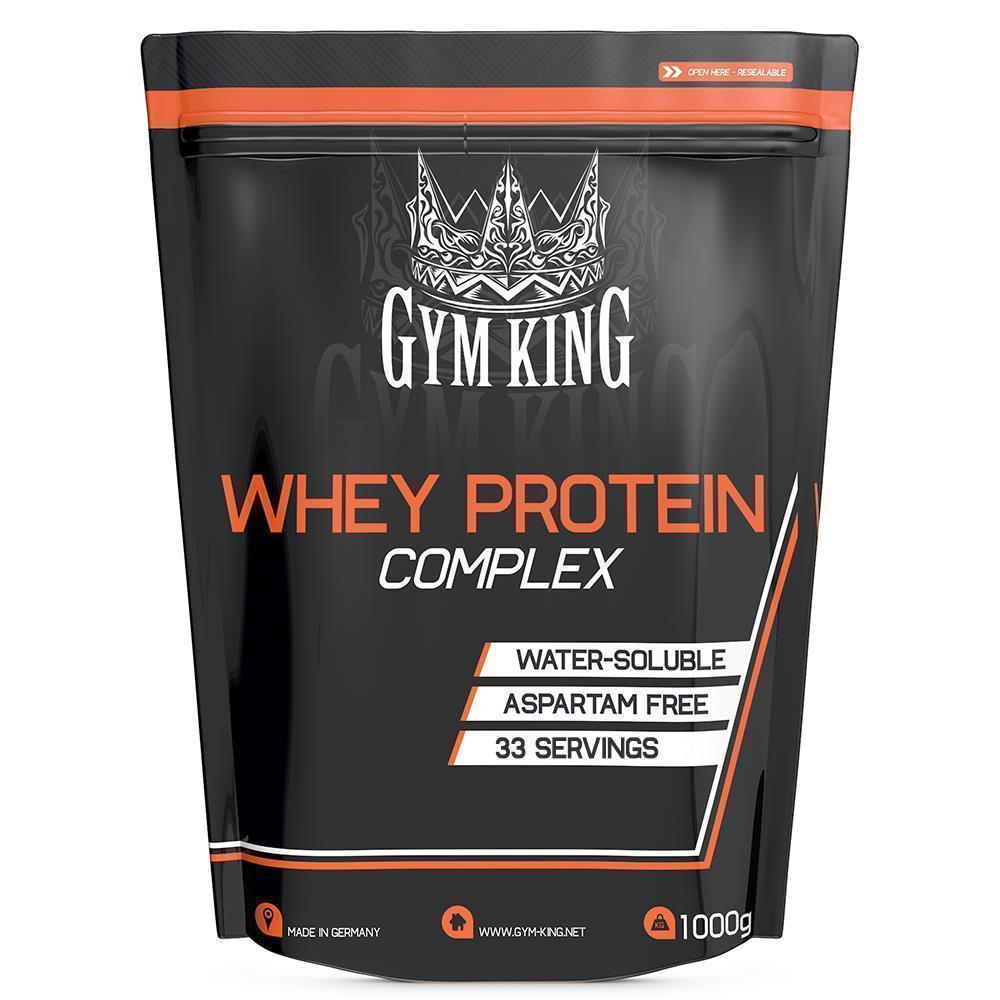 Gym King - Whey Protein